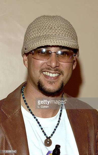 Cris Judd during The Oxygen Celebrity Dodgeball Tournament to Benefit the Elizabeth Glaser Pediatric AIDS Foundation Celebrity Gift Room on 3/29/2003...