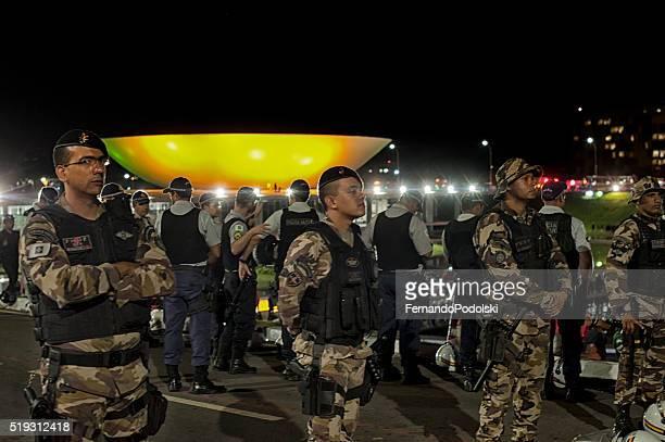 危機はブラジル製 - ブラジリア連邦直轄区 ストックフォトと画像