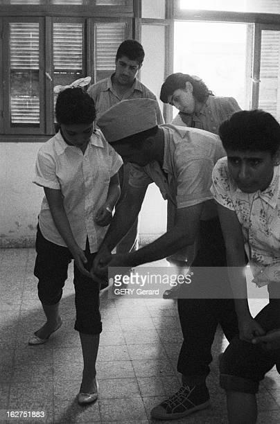 Crisis In Lebanon 1958 Liban 30 juillet 1958 une crise politique causée par des tensions politiques et religieuses internes sévit dans le pays Une...