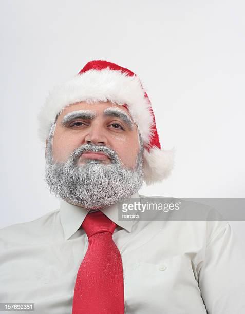 Crisis Santa