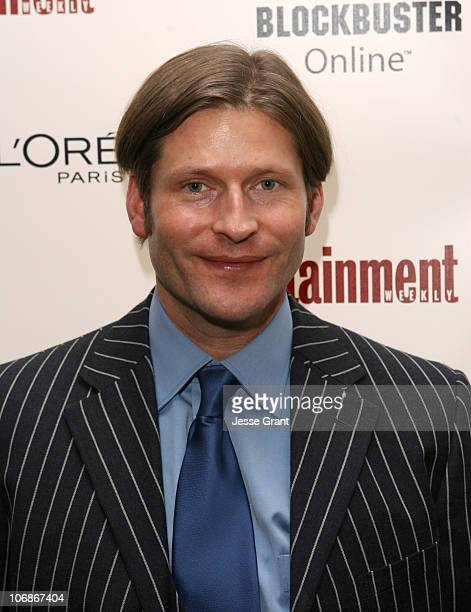 Crispin Glover during 2006 Sundance Film Festival - Entertainment Weekly Sundance Opening Weekend Party - Arrivals at The Shop in Park City, Utah,...