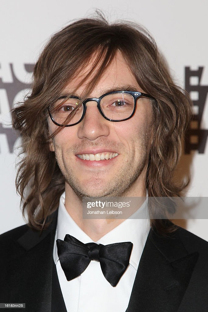 Crispin Struthers attends the 63rd Annual ACE Eddie Awards at The Beverly Hilton Hotel on February 16, 2013 in Beverly Hills, California.