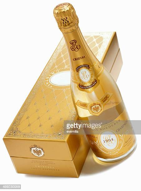 cristal champagne - campania stock pictures, royalty-free photos & images