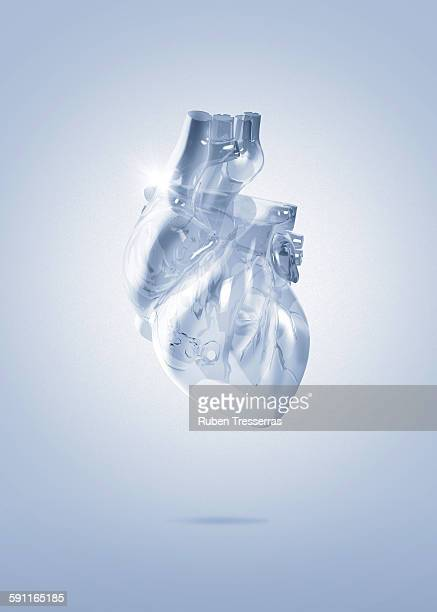 Cristal Heart