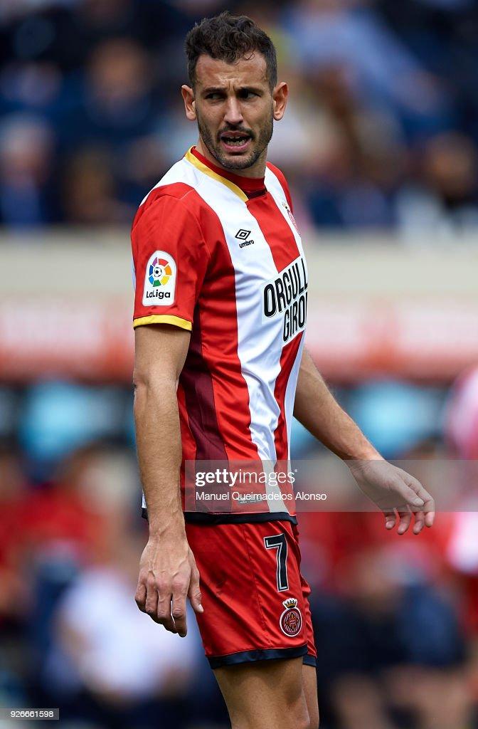 Villarreal v Girona - La Liga : News Photo