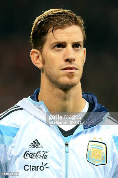 Cristian Ansaldi Argentina