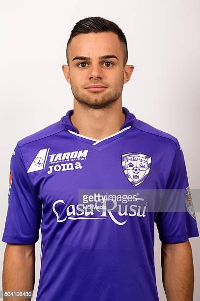 Cristian Barbut ACS Poli Timisoara