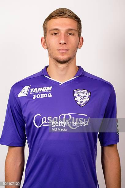 Cristian Bocsan ACS Poli Timisoara