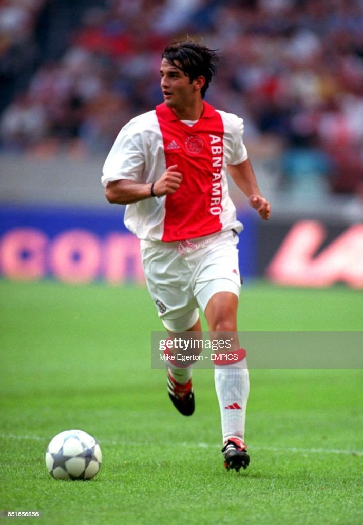Soccer amsterdam tournament ajax v ac milan pictures getty images cristian chivu ajax thecheapjerseys Image collections