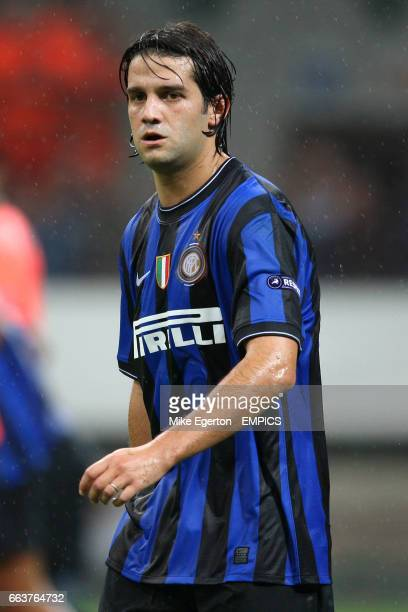 Cristian chivu pictures and photos getty images cristian chivu inter milan thecheapjerseys Image collections