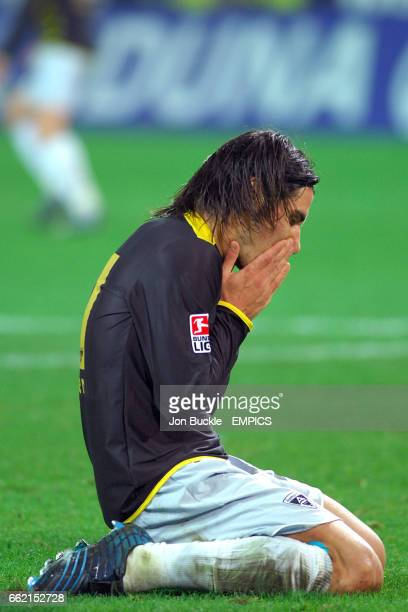 Cristian Fiel Alemania Aachen