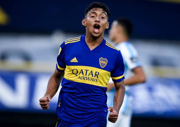 ARG: Boca Juniors v Atletico Tucuman - Copa de la Liga Profesional 2021