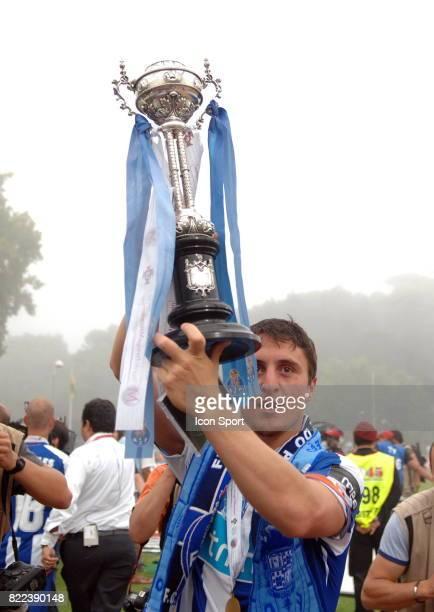 Cristian Rodriguez FC Porto / Pacos de Ferreira Finale de la Coupe du Portugal