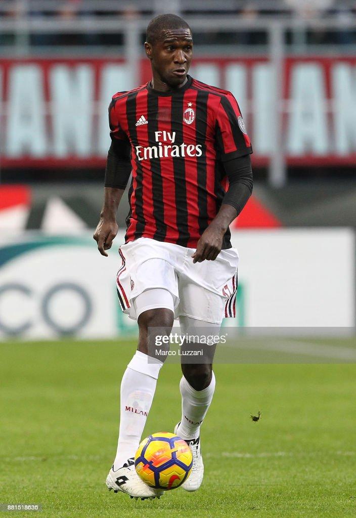 AC Milan v Torino FC - Serie A