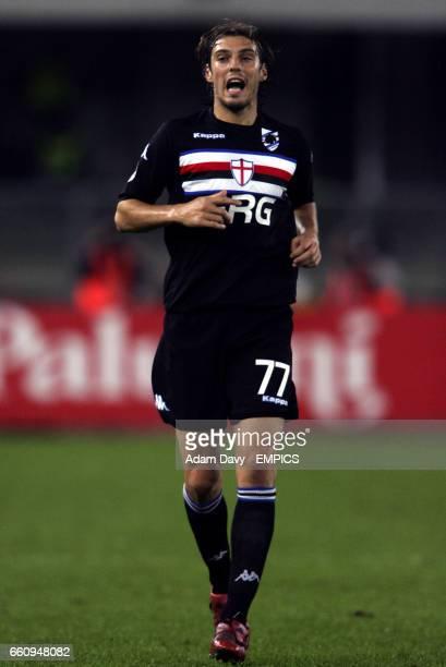 Cristian Zenoni Sampdoria