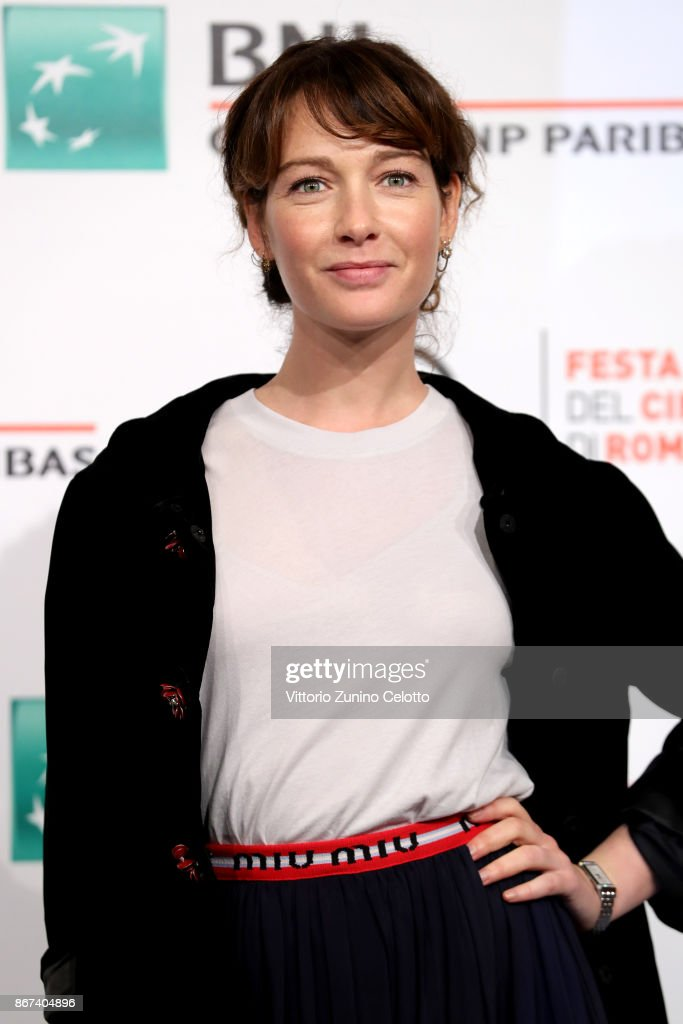 Metti Una Notte Photocall - 12th Rome Film Fest