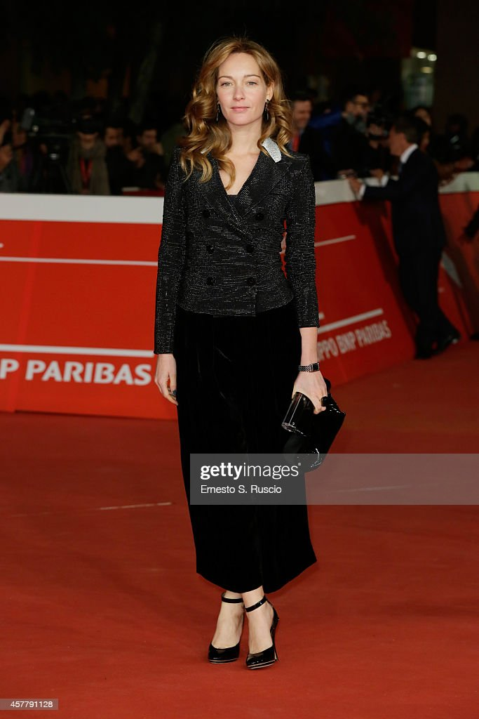 'Biagio' Red Carpet - The 9th Rome Film Festival