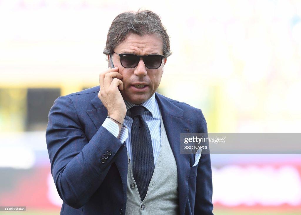 ITA: Bologna FC v SSC Napoli - Serie A