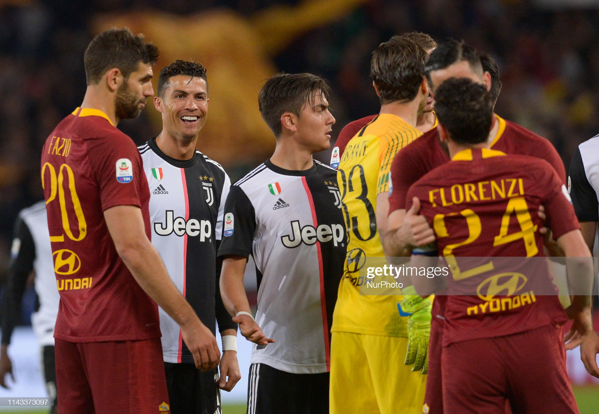 Roma v Juventus preview, prediction and odds