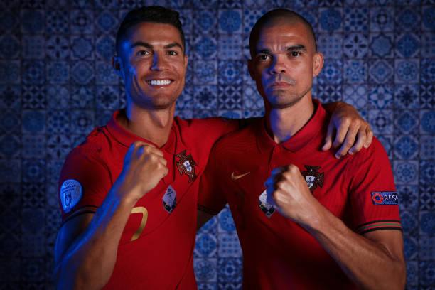 HUN: Portugal Portraits - UEFA Euro 2020