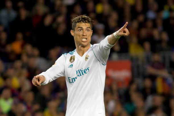 Zinedine Zidanes issues Cristiano Ronaldo fitness update ahead of Champions League final