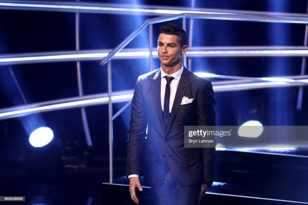 The Best FIFA Football Awards - Show : Nachrichtenfoto