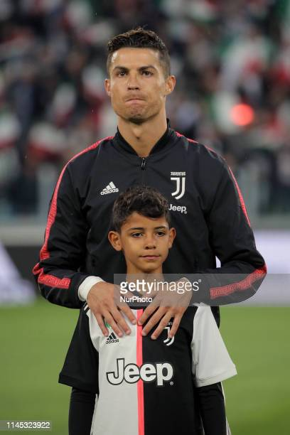 Cristiano Ronaldo Junior Stock Pictures, Royalty-free Photos & Images