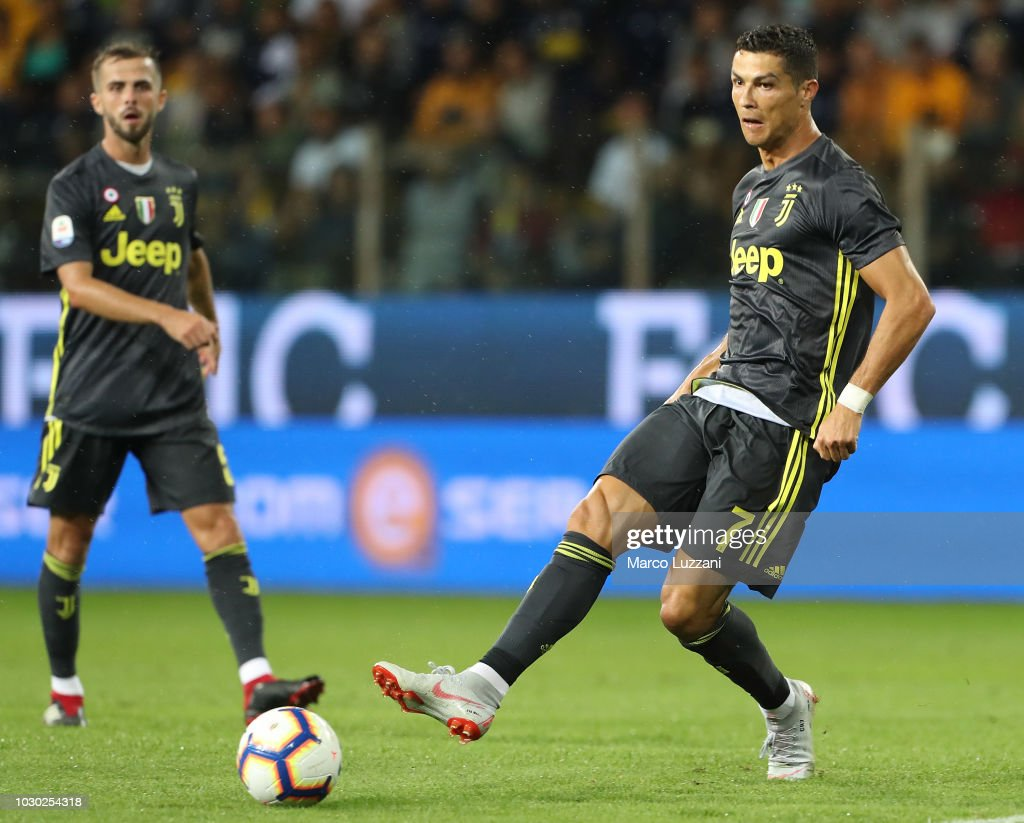 Parma Calcio v Juventus - Serie A : News Photo