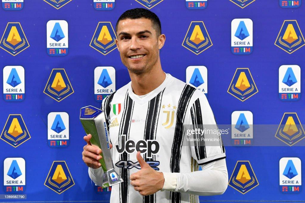 Juventus v Torino FC - Serie A : ニュース写真