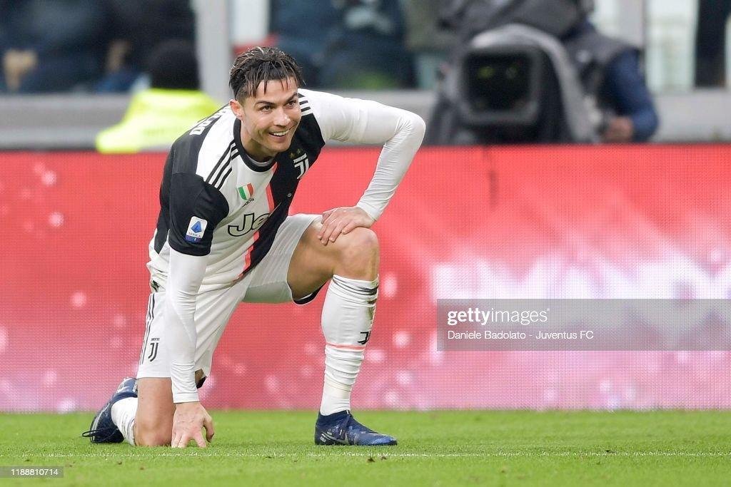 Juventus v Udinese Calcio - Serie A : ニュース写真