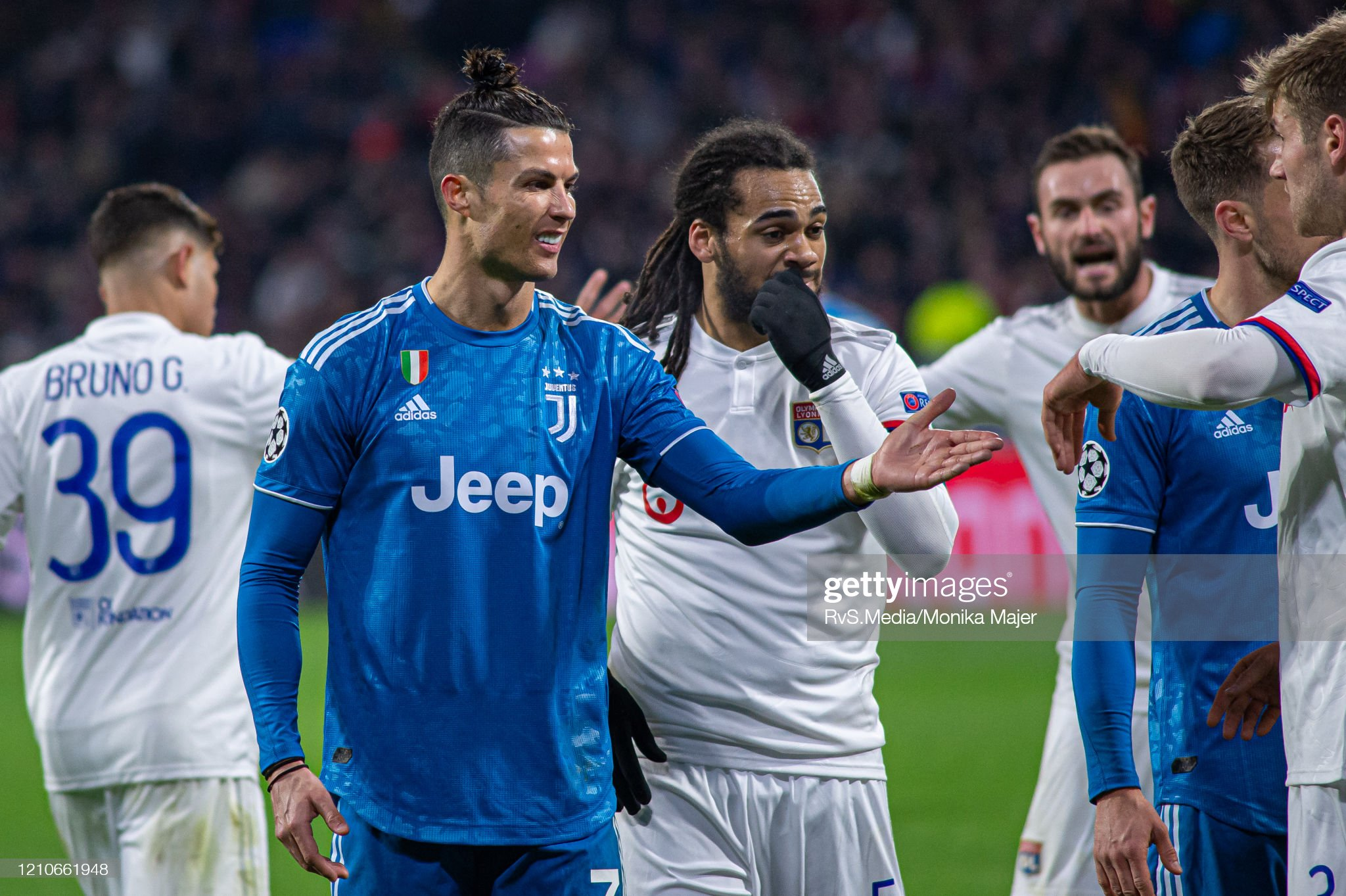 Juventus v Lyon Preview, prediction and odds
