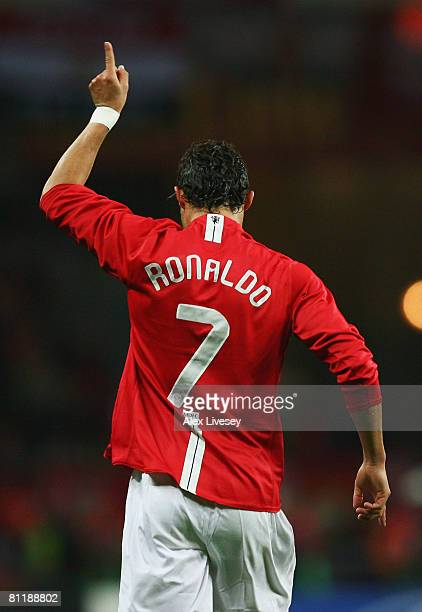 15 770 Cristiano Ronaldo Manchester United Photos And Premium High Res Pictures Getty Images