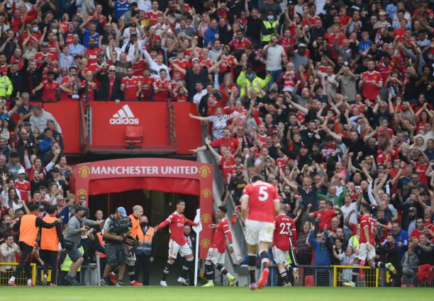 GBR: Best of Premier League - Match Week Four