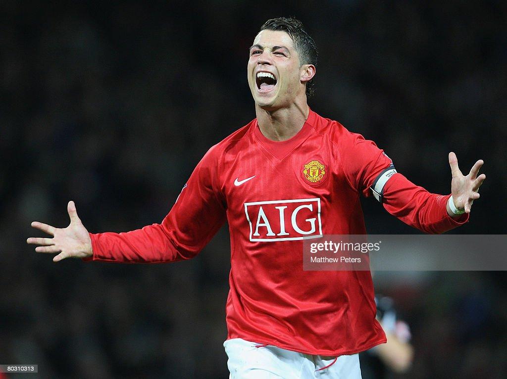 Manchester United v Bolton Wanderers : News Photo