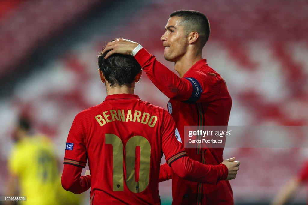 Portugal v Andorra - International Friendly : News Photo