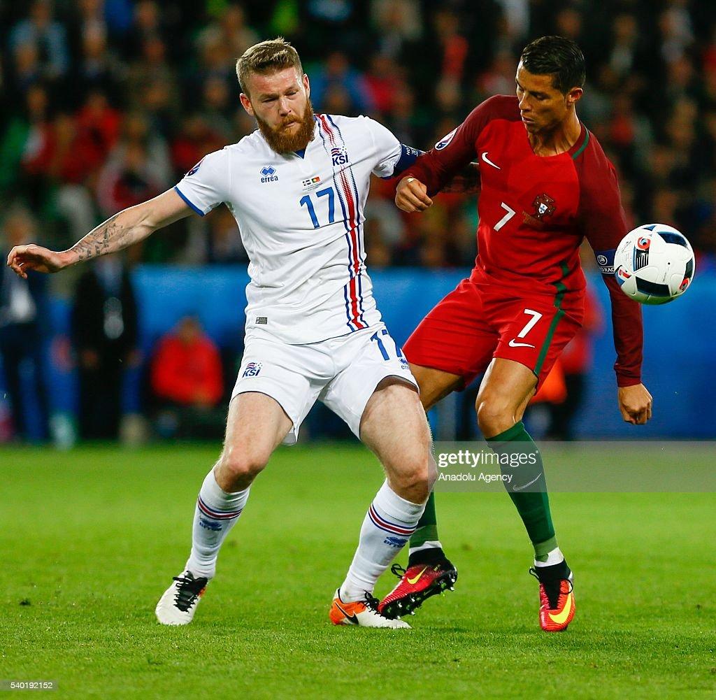 Portugal Vs Iceland