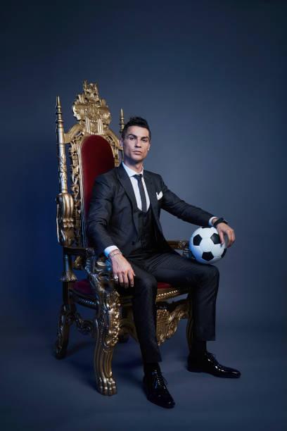 UNS: Game Changers - Cristiano Ronaldo