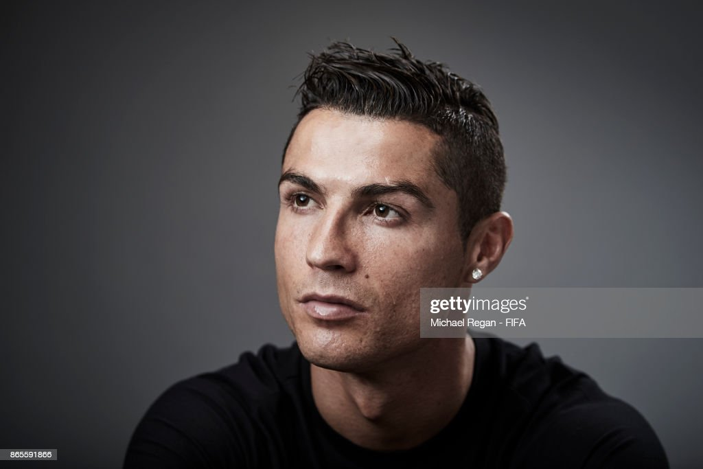 The Best FIFA Football Awards - Portraits : News Photo