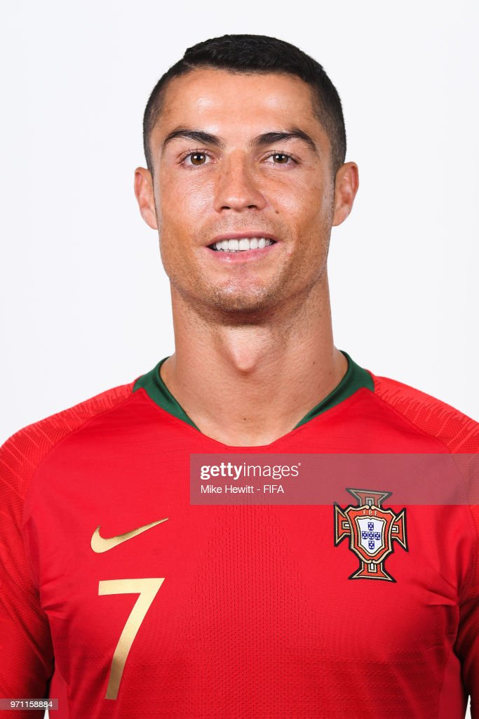 Portugal Portraits - 2018 FIFA World Cup Russia : ニュース写真