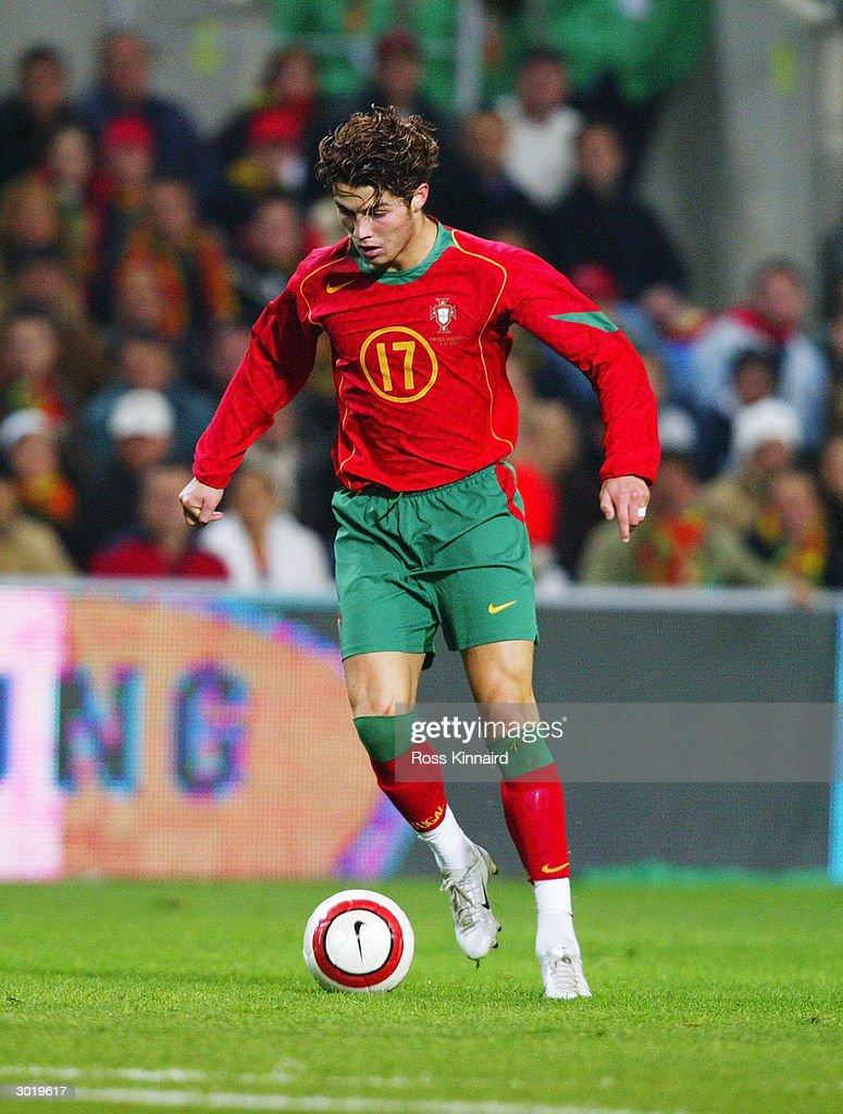 International Friendly Match: Portugal v England : ニュース写真