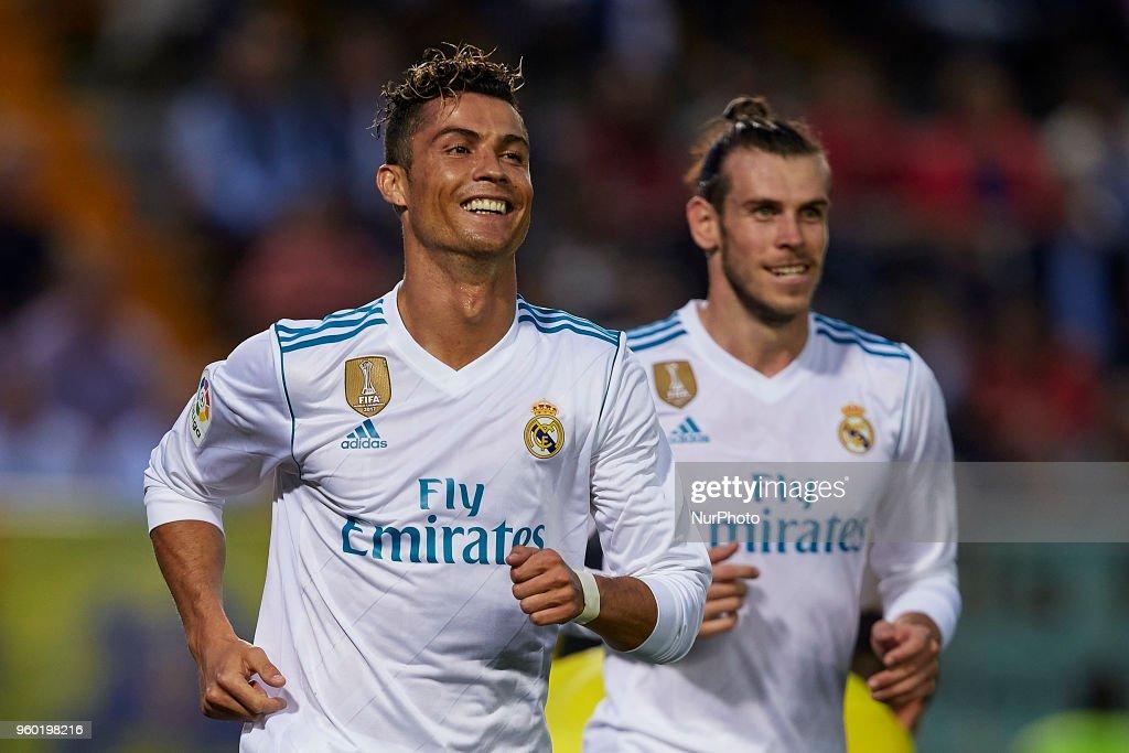 Villarreal v Real Madrid - La Liga : News Photo