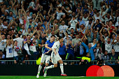 madrid spain cristiano ronaldo r real