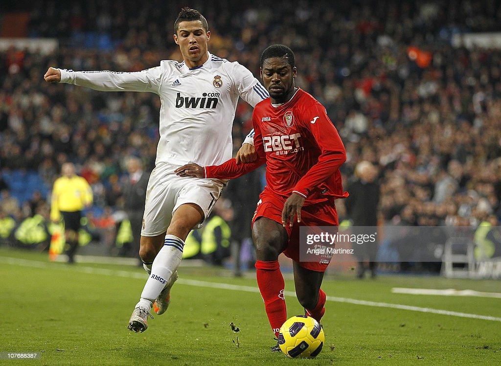 Real Madrid v Sevilla - La Liga