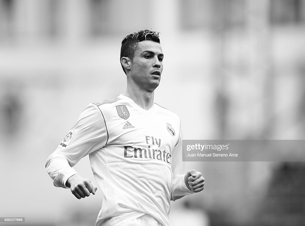 Eibar v Real Madrid - La Liga : ニュース写真