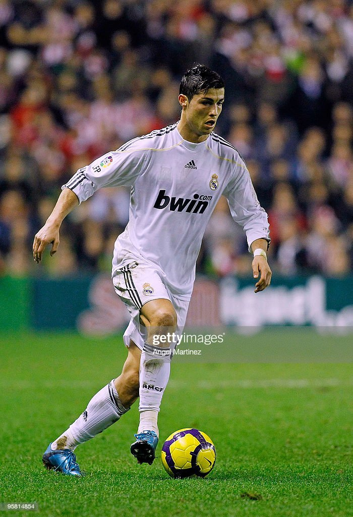 Athletic Bilbao v Real Madrid - La Liga : News Photo
