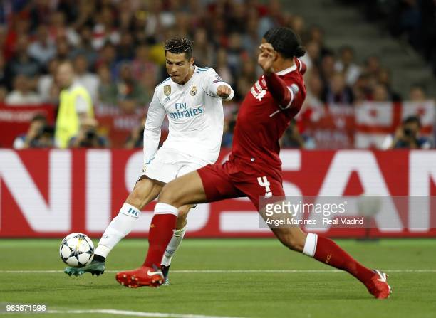 Cristiano Ronaldo Real Madrid Pictures And Photos