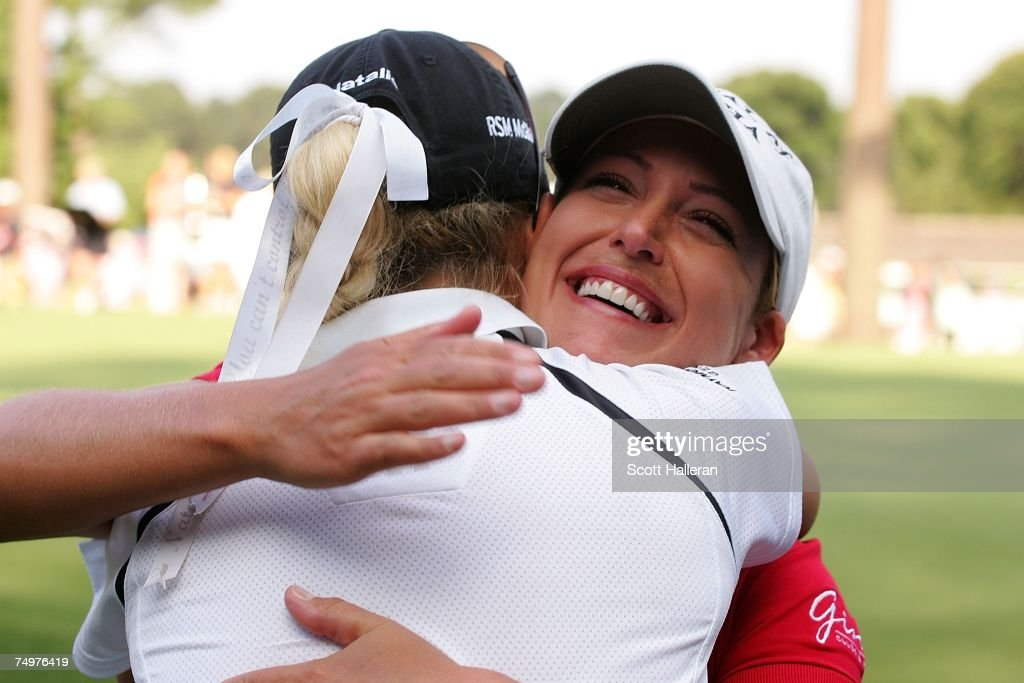 U.S. Women's Open Championship - Final Round : News Photo