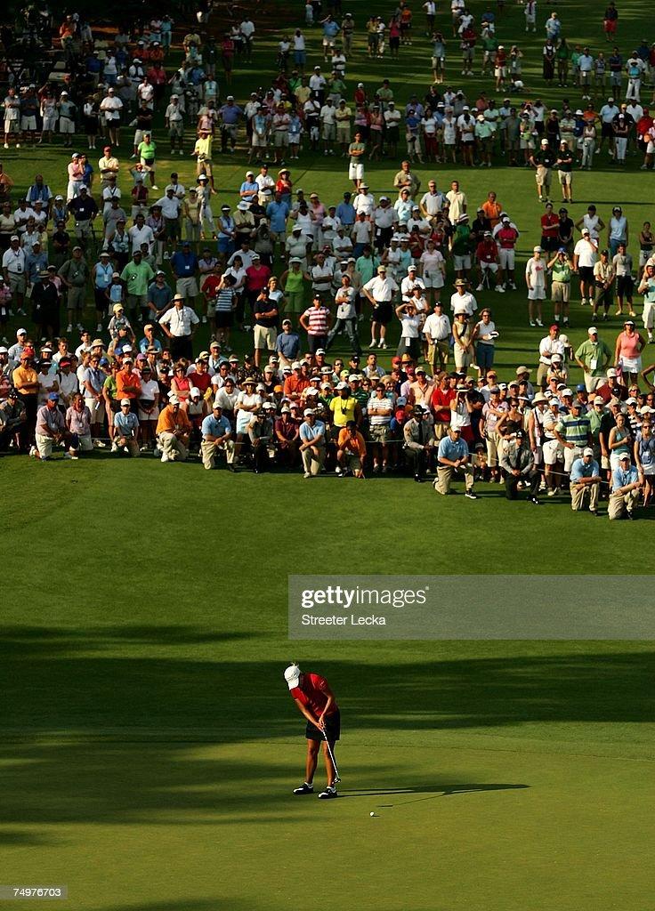 U.S. Women's Open Championship - Final Round : News Photo