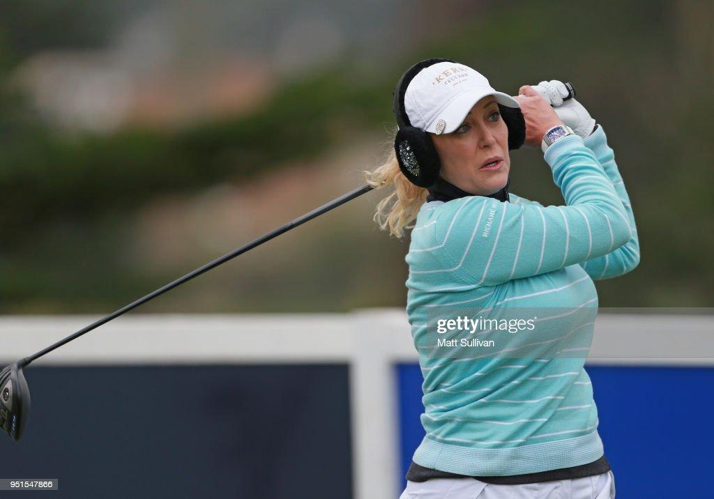LPGA Mediheal Championship - Round One