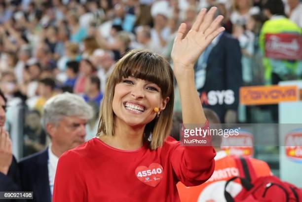 Cristina Chiabotto Foto e immagini stock